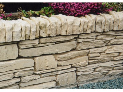 Cotswold Walling
