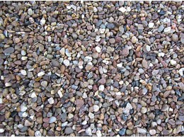 Beach Shingle Decorative Gravel