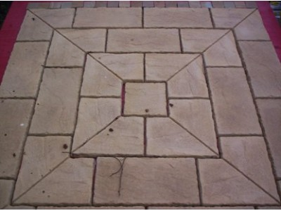 Berkeley Square Paving Stones