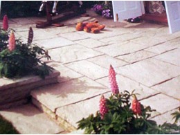 Scarborough Mills Paving Slabs