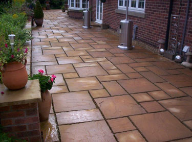 Other Paving Slabs